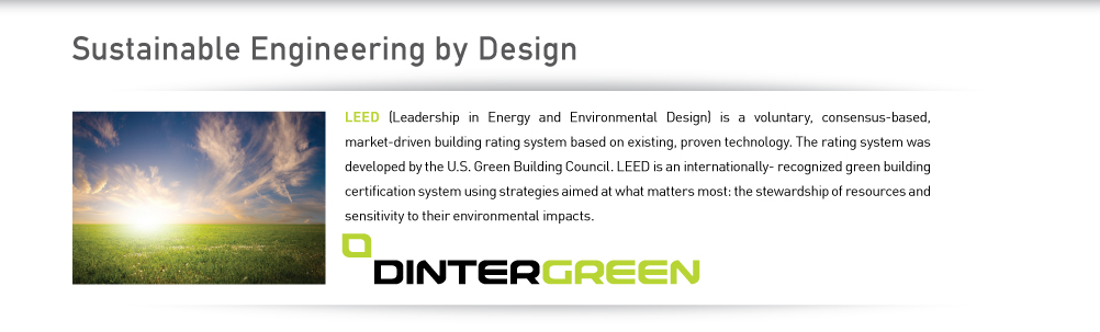 image of leed intro text